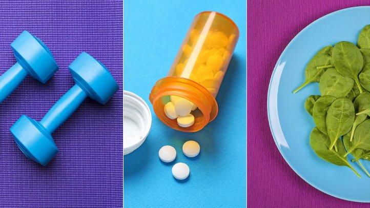 metformina e dieta